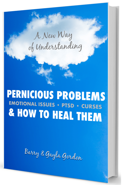 Heal Pernicious Problems Now: Every Pernicious Problem is a Curse, Emotional issues, PTSD, Addictions, Bad Luck, Curses