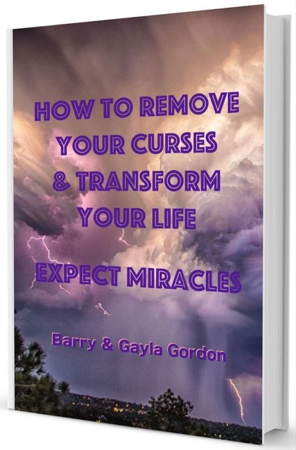 Remove Curses, Transform Your Life, Expect Miracles
